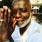 EXCLUSIVE: #RHOA Peter Thomas Responds to Bar One (Auburn Ave) Eviction Allegations…