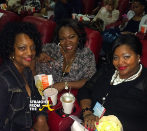 Preachers of LA - Atlanta Screening 4