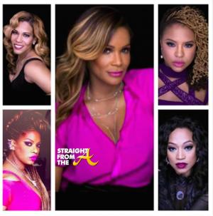 Tameka Raymond - Atlanta Exes