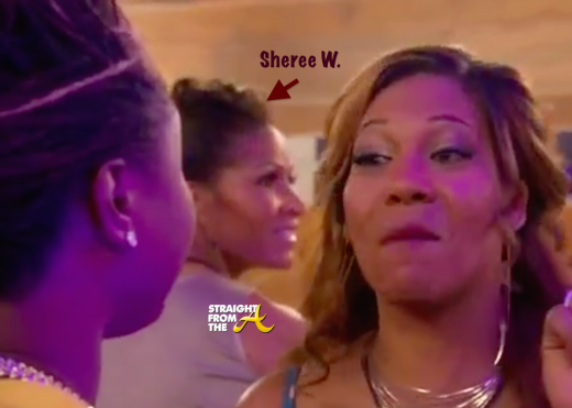Atlanta Exes 8 Sheree Whitfield StraightFromTheA