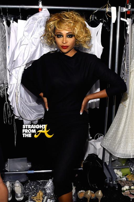 Cynthia Bailey 2014 NYFW StraightFromTheA-4