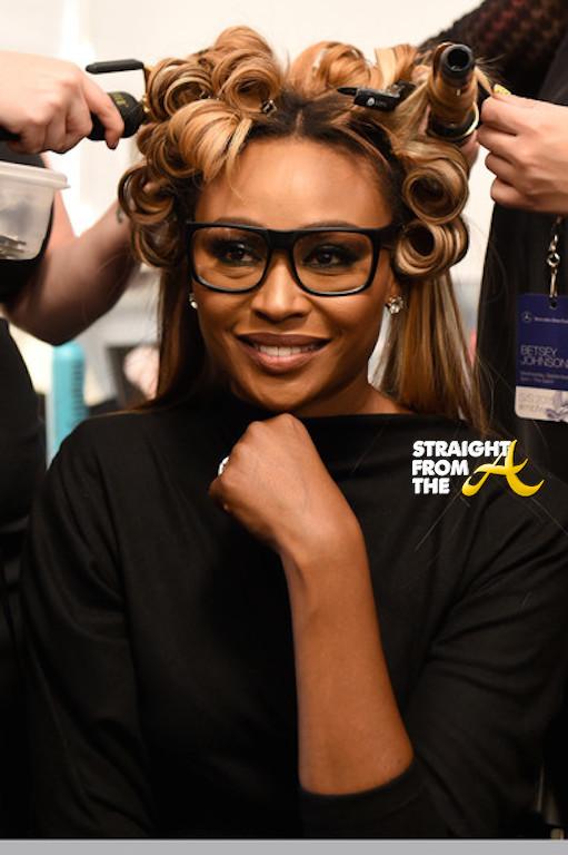 Cynthia Bailey 2014 NYFW StraightFromTheA-5