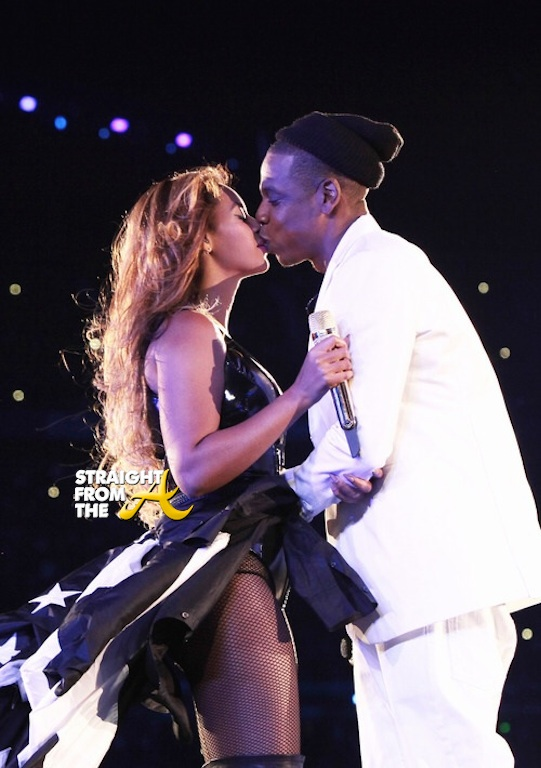 Jay-Z and Beyonce – OTR StraightFromTheA 2 - Straight From ...