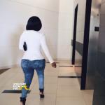 K. Michelle Hot Pocket StraightFromTheA