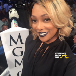 WATCH: Monica Performs National Anthem at Mayweather v. Maidana Fight…  [VIDEO]