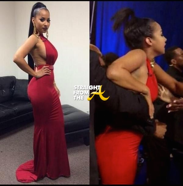 Darnell dockett and ashanti dating after nelly 5