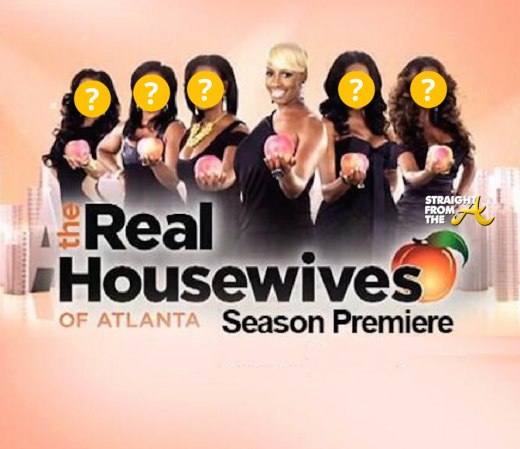 The Real Housewives of Atlanta Season 7 Surprise