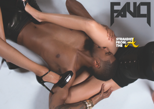 Usher Fault Magazine StraightFromTHeA 1
