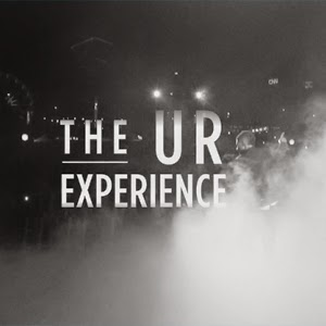 Usher The UR Experience