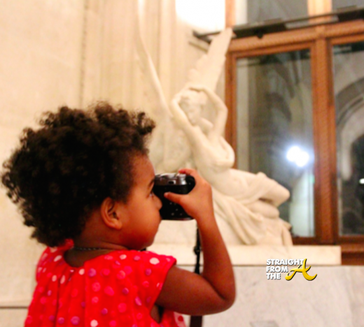 Beyonce Jay-Z Paris Louvre - StraightFromTheA-21