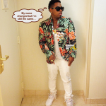 Caught Slippin'? You'll Never Believe Where Bobby V. Was Spotted… [VIDEO]