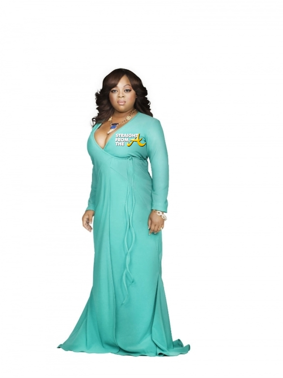 countess vaughn � hollywood divas � straightfromthea 1