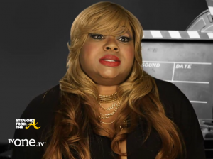 Countess Vaughn - Hollywood Divas - StraightfromtheA 8