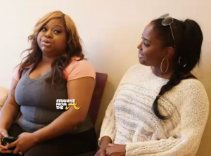 Countess Vaughn and Shar Jackson - Hollywood Divas