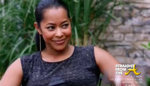 Hollywood Divas Lisa Wu