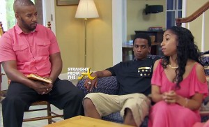 Iyanla Fix My Life - Jay Williams 1