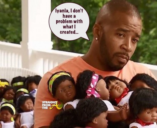 Iyanla Fix My Life - Jay Williams 4