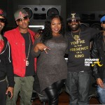 EXCLUSIVE: Jagged Edge Talkes 'JE Heartbreak 2' & More… [VIDEO]
