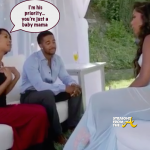 Love & Hip Hop Hollywood, Episode #4 [WATCH FULL VIDEO]
