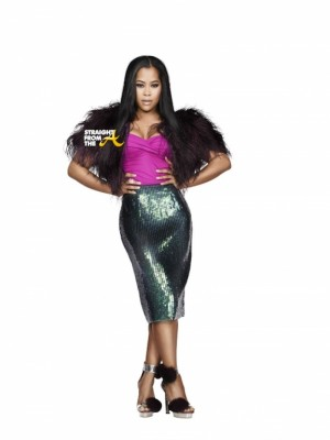 Lisa Wu - Hollywood Divas - StraightFromTheA 1