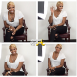 WATCH THIS! Nene Leakes Speaks Out Against Domestic Violence… [VIDEO]