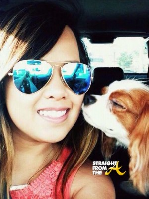 Nina Pham - Texas Nurse Who Contracted Ebola - StraightFromTheA