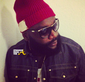 Rick Ross Weight Loss – StraightFromTheA 7 - Straight From ...