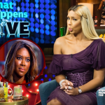 Tamar Braxton Shades #RHOA Kenya on #WWHL + Moore Snaps Back Online… [PHOTOS + VIDEO]