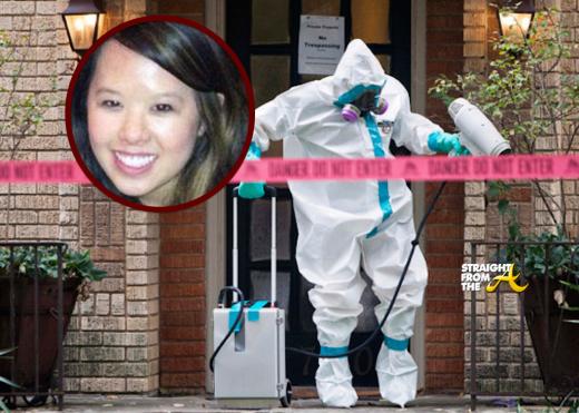 Texas Nurse Nina Pham Ebola