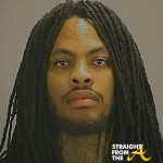 MUGSHOT MANIA: Waka Flocka Flame Arrested At Atlanta Airport…