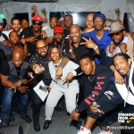 ATL Live On The Park Honors Atlanta Hip-Hop Pioneers: Dungeon Family, DJ Toomp & More… [PHOTOS]