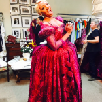 #RHOA Nene Leakes Confirms 'Highest Paid Housewife' Title + Reveals 'Wicked Stepmother' Costume… [PHOTOS + VIDEO]