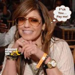 Ain't Too Proud to Sue! Pebbles Seeks $40 Million in Damages Over 'CrazySexyCool' Biopic!