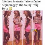 Aaliyah lifetime movie meme 12