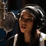 Alexandria Shipp - Aaliyah Movie