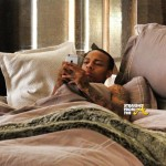 NEWSFLASH! Bow Wow Blames 'Black Folks' For Criticizing His Engagement to Erica Mena…