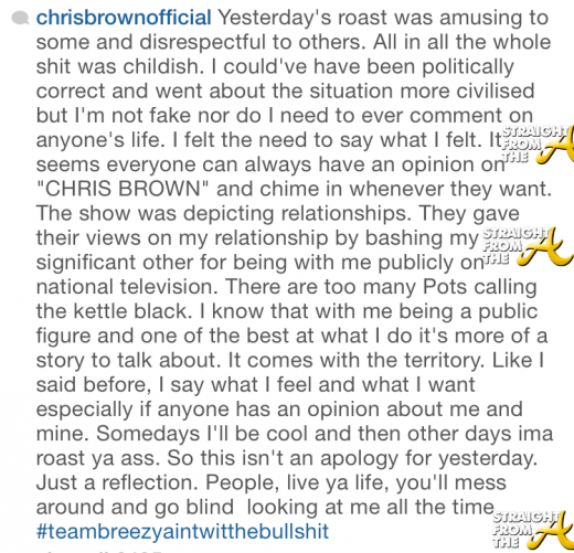 Chris Brown 4
