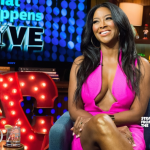 What's Beef? Kenya Moore & Sherri Shepherd Battle Online After 'Watch What Happens LIVE!' Appearance… (VIDEO)