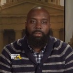 Mike Brown's Father Issues Plea for Non-Violence in Wake of #Ferguson Grand Jury Decision… (VIDEO)