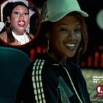 Missy Elliott - Aaliyah Lifetime Movie