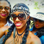 Beauties v. Beasts? More From #RHOA Season 7 Trip To Philippines… [PHOTOS]