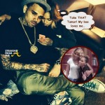 Shots Fired! Chris Brown vs. 'The Real' + Tamar Braxton Fires Back…