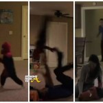 Funny or Nah? Man Pranks Wife Into Believing He Threw Son Off Balcony… [VIDEO]