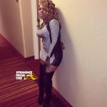 Instagram Flexin – Lil Mo Shares 'Risky' Elevator Tales… [PHOTOS]
