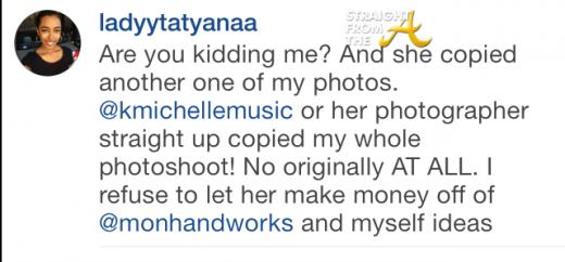 Ladyytatyanaa instagram  - Straightfromthea 2