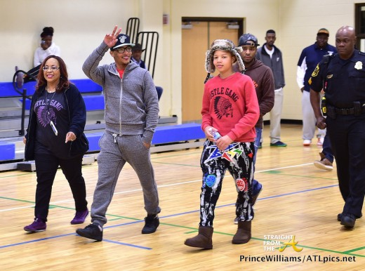 T.I. Turkey Giveaway - 2014 StraightFromTheA-4
