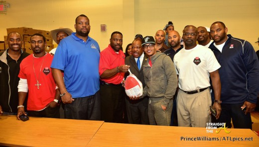T.I. Turkey Giveaway - 2014 StraightFromTheA-62