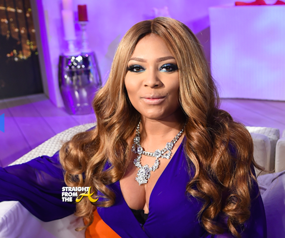 Teairra Mari – LHHHollywood Reunion 4