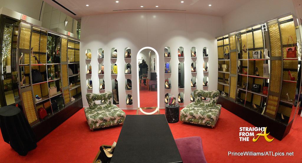 louboutin boutique atlanta