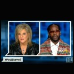 Must See TV!! Nancy Grace Debates 2Chainz About Marijuana Legalization… [FULL VIDEO]